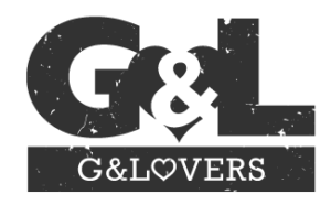 """G&LOVERS"""