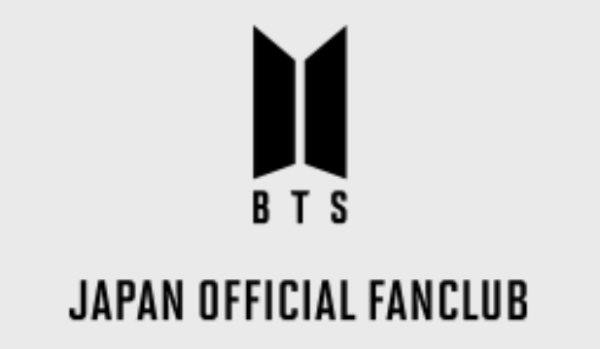 BTS JAPAN OFFICIAL FANCLUB